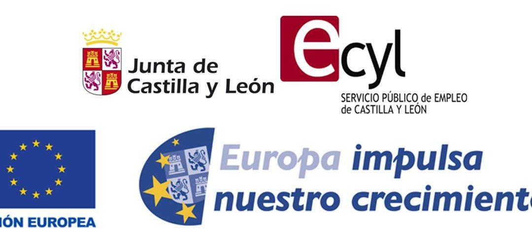 Programa Operativo de Castilla y León 2014-2020